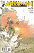 Aquaman Sword of Atlantis 50