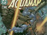 Aquaman Vol 5 58
