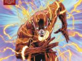 Barry Allen (Once and Future)