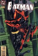 Batman 523