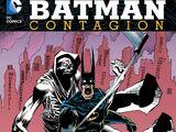 Batman: Contagion - 2016 (Collected)