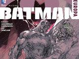Batman: Europa Vol 1 1