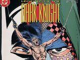 Batman: Legends of the Dark Knight Vol 1 51