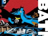 Batman: Second Chances (Collected)