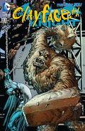 Batman The Dark Knight Vol 2 23.3 Clayface