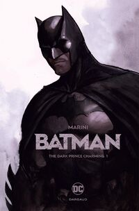 Batman The Dark Prince Charming Vol 1 1