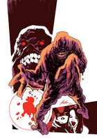 Clayface, hero