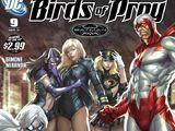 Birds of Prey Vol 2 9