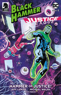 Black Hammer Justice League Hammer of Justice! Vol 1 2