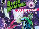Black Hammer/Justice League: Hammer of Justice! Vol 1 2