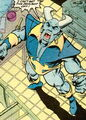 Blue Devil 009
