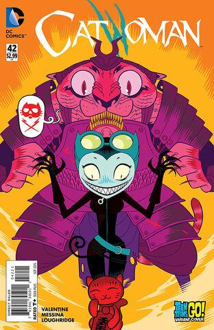 File:Catwoman Vol 4 42 Variant.jpg