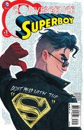 Convergence Superboy Vol 1 1