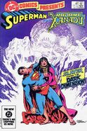 DC Comics Presents 65