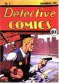 Detective Comics 9