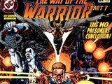 Guy Gardner: Warrior Vol 1 34