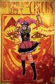 Harley Quinn Vol 2 3 Textless Steampunk Variant
