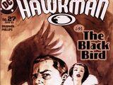 Hawkman Vol 4 27