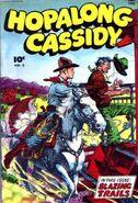 Hopalong Cassidy Vol 1 3
