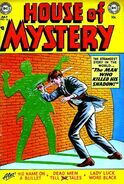 House of Mystery v.1 16