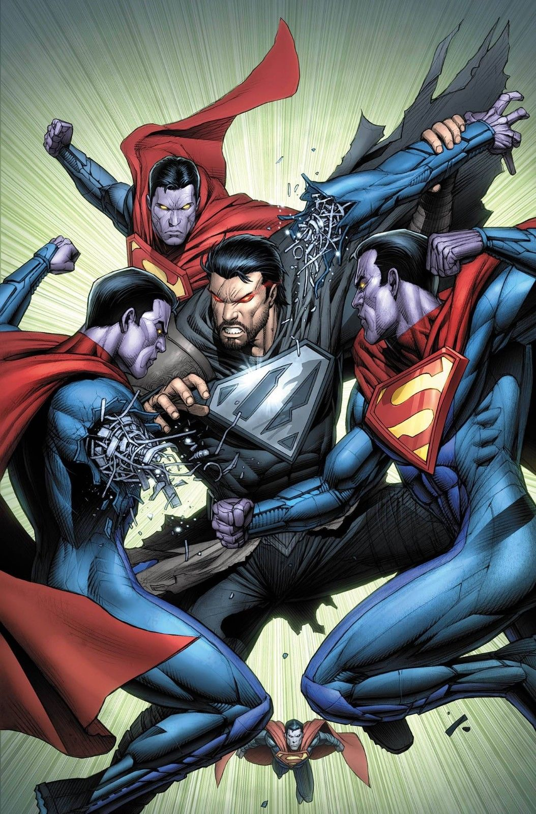 Dru-Zod (Injustice: Th...