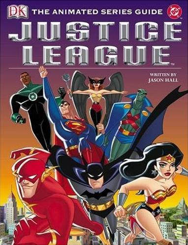 Justice League The Animated Series Guide Dc Database