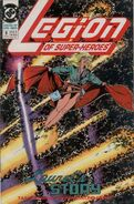 Legion of Super-Heroes Vol 4 9