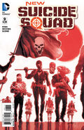 New Suicide Squad Vol 1 9