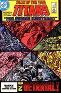 New Teen Titans Vol 1 43