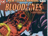 New Titans Annual Vol 1 9