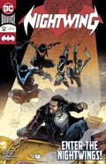 Nightwing Vol 4 52