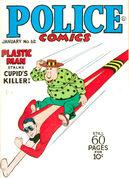 Police Comics Vol 1 62
