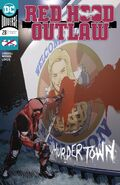 Red Hood Outlaw Vol 1 28