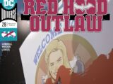 Red Hood: Outlaw Vol 1 28