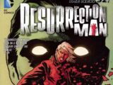 Resurrection Man: A Matter Of Death And Life (Collected)