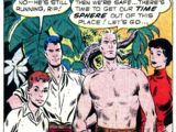 Time Masters (Earth-One)
