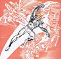 Silver Scarab Hector Hall 003