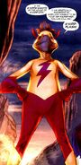 Skidd Flash 001