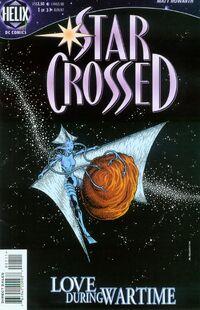 Star Crossed Vol 1 1