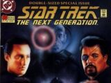 Star Trek: The Next Generation Vol 2 50