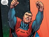 Kal-El (Justice League 3000)