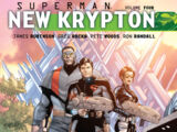 Superman: New Krypton Vol 4 (Collected)