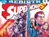 Superwoman Vol 1 1