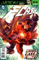 The Flash Vol 4 16