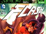 The Flash Vol 4 16