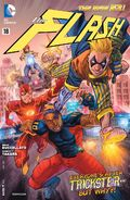 The Flash Vol 4 18