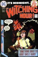 The Witching Hour 45