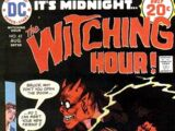 The Witching Hour Vol 1 45