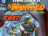 Threshold Vol 1 3
