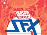 Vertigo Quarterly: SFX Vol 1